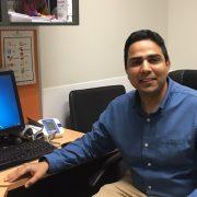 Dr Puneet Pannu